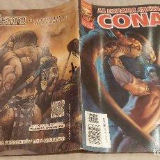 Cómics: LA ESPADA SALVAJE DE CONAN VOL2 - Nº 7 - FORUM SERIE ORO. Lote 137842854