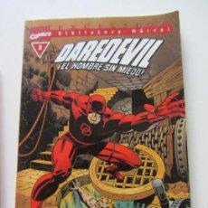 Comics: DAREDEVIL Nº 2 - BIBLIOTECA MARVEL EXCELSIOR - COMICS FORUM CS149. Lote 137873658