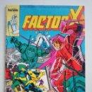 Cómics: FACTOR-X VOL. 1 Nº 21 (FORUM) MARVEL. Lote 137904510
