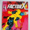 Cómics: FACTOR-X VOL. 1 Nº 11 (FORUM) MARVEL. Lote 137904894