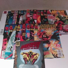 Cómics: DAREDEVIL VOL.3 - MARVEL EDGE - FORUM - COMPLETA. Lote 137931814