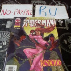 Cómics: SPIDERMAN 1 FORUM RENACIDO MARVEL COMICS. Lote 137970810