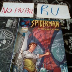 Cómics: SPIDERMAN 3 FORUM MARVEL COMICS. Lote 137971302
