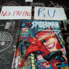 Cómics: SPIDERMAN 25 FORUM MARVEL COMICS. Lote 137971476