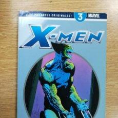 Cómics: X-MEN COLECCIONABLE #3. Lote 137974398