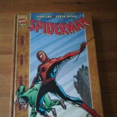 Cómics: SPIDERMAN. STAN LEE Y STEVE DITKO. NÚMERO 1. 2002.. Lote 138106734