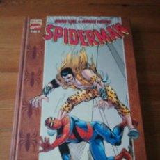 Cómics: SPIDERMAN. STAN LEE Y STEVE DITKO. NÚMERO 3. 2003.. Lote 138106910