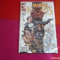 Comics: MARVEL KNIGHTS Nº 1 ( CHUCK DIXON BARRETO ) ¡MUY BUEN ESTADO! FORUM MARVEL . Lote 138111658