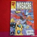 Cómics: MASACRE VOL. 3 Nº 23 ( JOE KELLY ) ¡MUY BUEN ESTADO! MARVEL FORUM . Lote 138112338