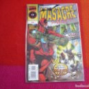 Cómics: MASACRE VOL. 3 Nº 31 ULTIMO NUMERO ( JOE KELLY ) ¡MUY BUEN ESTADO! MARVEL FORUM. Lote 138112390