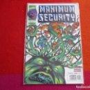 Cómics: MAXIMUM SECURITY Nº 4 ( KURT BUSIEK JERRY ORDWAY ) ¡MUY BUEN ESTADO! FORUM MARVEL . Lote 138112674
