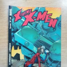Cómics: X-TREME X-MEN #14. Lote 138160014