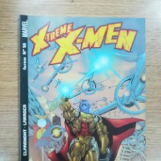 Cómics: X-TREME X-MEN #16. Lote 138160022