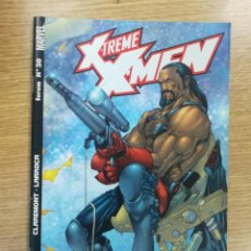 Cómics: X-TREME X-MEN #20. Lote 138160038