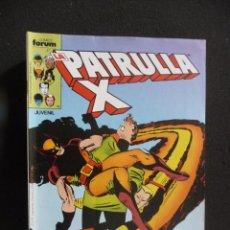 Cómics: LA PATRULLA X. Nº 45. VOL 1. FORUM. Lote 138381974