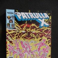 Cómics: LA PATRULLA X. Nº 76. VOL 1. FORUM. Lote 138385398