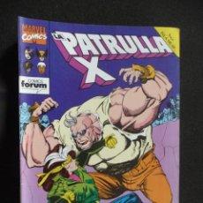 Cómics: LA PATRULLA X. Nº 117. VOL 1. FORUM. Lote 138393410