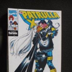 Cómics: LA PATRULLA X. Nº 128. VOL 1. FORUM. Lote 138400214