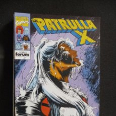 Cómics: LA PATRULLA X. Nº 129. VOL 1. FORUM. Lote 138400282