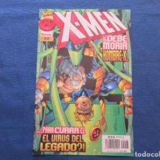 Cómics: MARVEL / X-MEN N.º 23 VOLUMEN 2 FORUM 1998 X MEN VOL. II POR SCOTT LOBDELL Y CARLOS PACHECO. Lote 138537102
