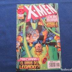 Cómics: MARVEL / X-MEN N.º 23 VOLUMEN 2 FORUM 1998 X MEN VOL. II POR SCOTT LOBDELL Y CARLOS PACHECO. Lote 138537186