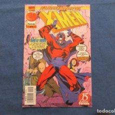 Cómics: MARVEL / X-MEN N.º 25 VOLUMEN 2 FORUM 1998 X MEN VOL. II POR SCOTT LOBDELL Y CARLOS PACHECO. Lote 138537598