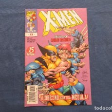 Cómics: MARVEL / X-MEN N.º 32 VOLUMEN 2 FORUM 1999 X MEN VOL. II DE CARLOS PACHECO. Lote 138539894