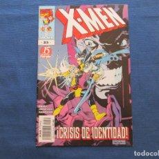 Cómics: MARVEL / X-MEN N.º 33 VOLUMEN 2 FORUM 1999 X MEN VOL. II. Lote 138540086
