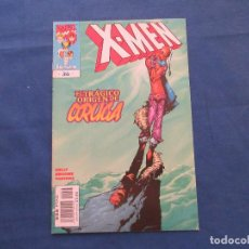 Comics - X-MEN VOLUMEN 2 FORUM NUMERO 36 - 138540446
