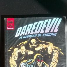 Cómics: DAREDEVIL EL REGRESO DE KINGPIN COMICS FORUM. Lote 138651926