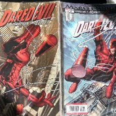 Cómics: DAREDEVIL MARVEL KNIGHTS VOLUMEN 1 COMPLETA COMICS FORUM. Lote 138653182
