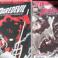 Cómics: DAREDEVIL MARVEL KNIGHTS VOLUMEN 2 COMPLETA COMICS FORUM. Lote 138653414
