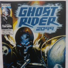 Cómics: COMIC GHOST RIDER 2099,NUMERO 2 DE 12,SERIE LIMITADA,MARVEL, 1994. Lote 138660810