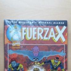 Cómics: FUERZA-X X-STATIX X-FORCE COMPLETA + ESPECIAL. PETER MILLIGAN MICHAEL ALLRED. FORUM MUY BUEN ESTADO.. Lote 138666446
