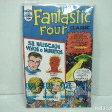 Cómics: 4 FANTASTICOS - FORUM CLASICOS N.4- FANTASTIC FOUR CLASSIC- NUMERO IV COMICS. Lote 138718558