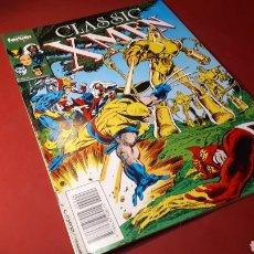 Cómics: EXCELENTE ESTADO CLASSIC X MEN 24 FORUM. Lote 138765737