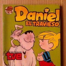 Cómics: RETAPADO DANIEL EL TRAVIESO (FORUM ALEVÍN, 1987). NÚMEROS 21-22-23-24-25. SERIE OFRECIDA POR TVE.. Lote 138772129