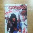 Cómics: CONAN LA LEYENDA #1. Lote 139140545