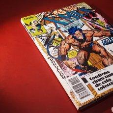 Cómics: BASTANTE NUEVO CLASSIC X MEN 16 AL 20 RETAPADO. Lote 139278097