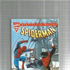 Cómics: BIBLIOTECA MARVEL SPIDERMAN 27. Lote 139511806