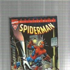 Cómics: BIBLIOTECA MARVEL SPIDERMAN 25. Lote 139513554