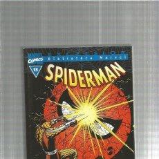 Cómics: BIBLIOTECA MARVEL SPIDERMAN 13. Lote 139515242