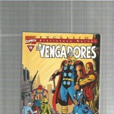 Comics: BIBLIOTECA MARVEL VENGADORES 15. Lote 139608970
