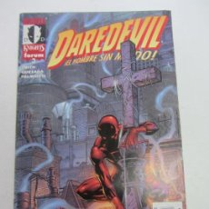 Cómics: DAREDEVIL Nº 3 MARVEL KNIGHTS FORUM CS160. Lote 139638906