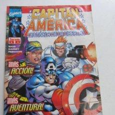 Cómics: CAPITÁN AMÉRICA CENTINELA DE LA LIBERTAD Nº 1 MARK WAID RON GARNEY FORUM 1999 CS160. Lote 139640026