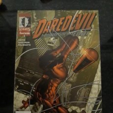 Cómics: DAREDEVIL 1 MARVEL KNIGHTS _ FORUM. Lote 139770126