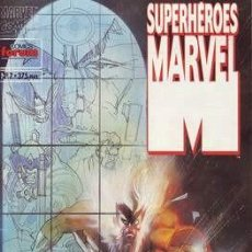 Comics - Superheroes Marvel Heroes #7 - 140059070