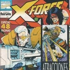 Cómics: X-FORCE VOL. 1 (1992-1995) #25. Lote 140198726