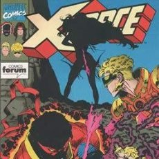 Cómics: X-FORCE VOL. 1 (1992-1995) #27. Lote 140198746