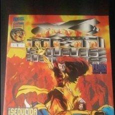 Cómics: X MEN LAS NUEVAS AVENTURAS #1 FENIX OSCURA, MUY BUEN ESTADO. Lote 140201994
